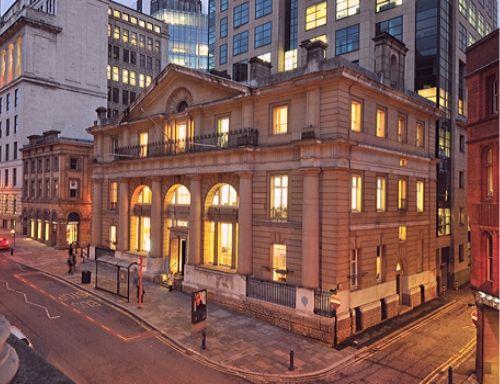 LBA Accountancy Building